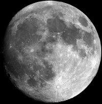 Regardez la Lune